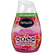 Renuzit Raspberry Fresh Picked Collection Gel Air Freshener