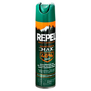 Repel Sportsmen Max Formula Insect Repellent Spray