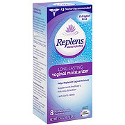 Replens Long-Lasting Vaginal Moisturizer