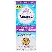 Replens Long-Lasting Vaginal Moisturizer