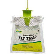 Rescue Disposable Fly Trap ‑ Shop Insect Killers at H‑E‑B