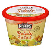 Reser's Deviled Egg Potato Salad