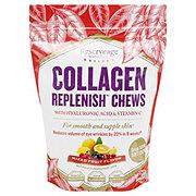 Reserveage Organics Collagen Replenish Chews