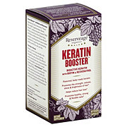 Reserveage Organics Keratin Booster With Biotin