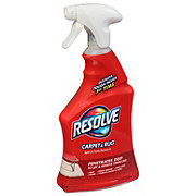 Resolve Carpet Cleaner Stain Remover Spray