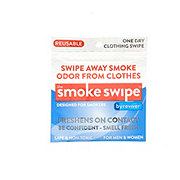 Reusable Smoke Swipe Reusable Smoke Swipe