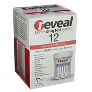 Reveal Home Drug Test 12 Cup