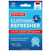 Reviver Clothing Refreshers