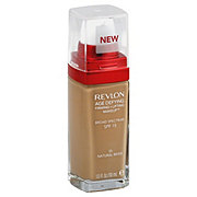 Revlon Age Defying Firming + Lifting Makeup Natural Beige