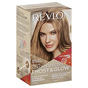 Revlon Color Effects Frost & Glow, Honey