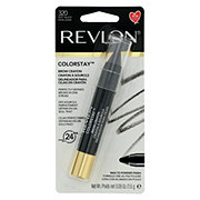 Revlon Color Stay Brow Crayon Soft Black