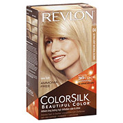 Revlon Colorsilk Beautiful Color 04 Ultra Light Natural Blonde