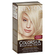 Revlon Colorsilk Beautiful Color 05 Ultra Light Ash Blonde