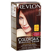 Revlon Colorsilk Beautiful Color 31 Dark Auburn