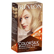 Revlon Colorsilk Beautiful Color 71 Golden Blonde