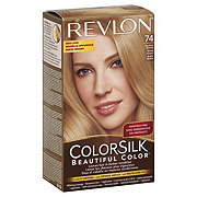 Revlon Colorsilk Beautiful Color 74 Medium Blonde