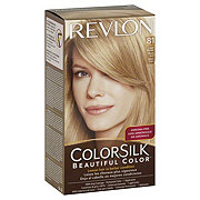 Revlon Colorsilk Beautiful Color 81 Light Blonde