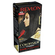 Revlon Colorsilk Buttercream Black 10