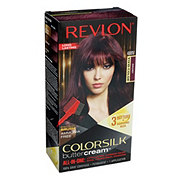 Revlon Colorsilk Buttercream Burgundy 48BV