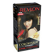 Revlon Colorsilk Buttercream Dark Brown 40