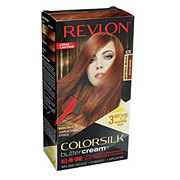 Revlon Colorsilk Buttercream Medium Auburn 42R