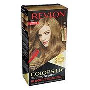 Revlon Colorsilk Buttercream Medium Natural Blonde 80