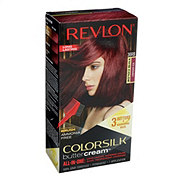 Revlon Colorsilk Buttercream Red Burgundy 36RB