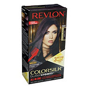 Revlon Colorsilk Buttercream Violet Black 28DV