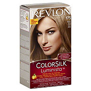 Revlon ColorSilk Luminista 175 Medium Blonde Color