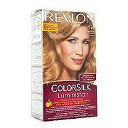 Revlon Colorsilk Luminista 176 Honey Blonde Permanent Color
