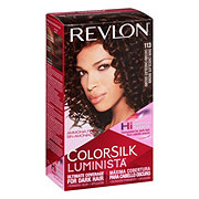 Revlon Colorsilk Luminsta 113 Dark Chocolate Brown Permanent Color