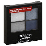 Revlon Colorstay 16 Hour Eyeshadow, Passionate