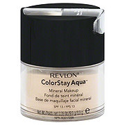 Revlon ColorStay Aqua Light Medium Mineral Makeup