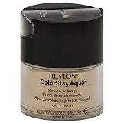 Revlon ColorStay Aqua Light Medium Mineral Makeup