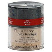 Revlon ColorStay Aqua Medium Deep Mineral Makeup