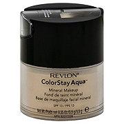 Revlon ColorStay Aqua Medium Mineral Makeup