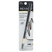 Revlon ColorStay Brow Pencil Dark Brown