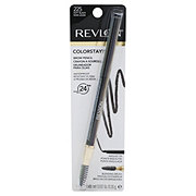 Revlon ColorStay Brow Pencil Soft Black