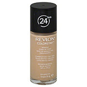 Revlon ColorStay Combination/Oily Skin Makeup Medium Beige
