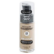 Revlon ColorStay Combination/Oily Skin Makeup Natural Beige