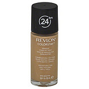 Revlon ColorStay Combination/Oily Skin Makeup Natural Tan