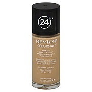 Revlon ColorStay Combination/Oily Skin Makeup Warm Golden