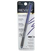 Revlon Colorstay Eyeliner Black Violet