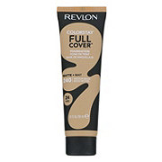 Revlon ColorStay Full Coverage Foundation Medium Beige