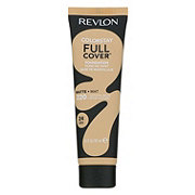 Revlon ColorStay Full Coverage Foundation Natural Beige