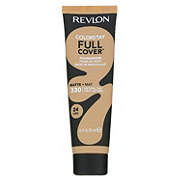 Revlon ColorStay Full Coverage Foundation Natural Tan