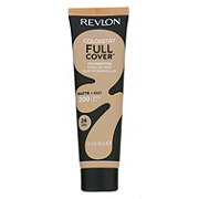 Revlon ColorStay Full Coverage Foundation Nude