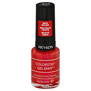 Revlon Colorstay Gel Envy Nail Gel, Gambling Heart