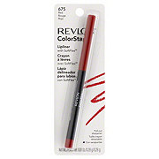 Revlon ColorStay Lipliner Red