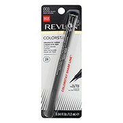 Revlon Colorstay Liquid Eye Pen, Classic Tip, Blackest Black